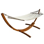 Bentley Garden Canvas Garden Hammock
