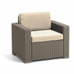 Allibert California Armchair