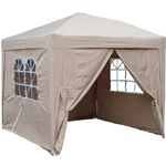 Airwave 2.5x2.5m Pop Up Gazebo