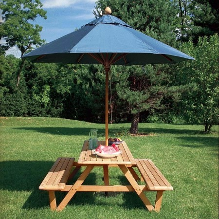 Top 10 Best Outdoor Picnic Table Benches 2019 Best